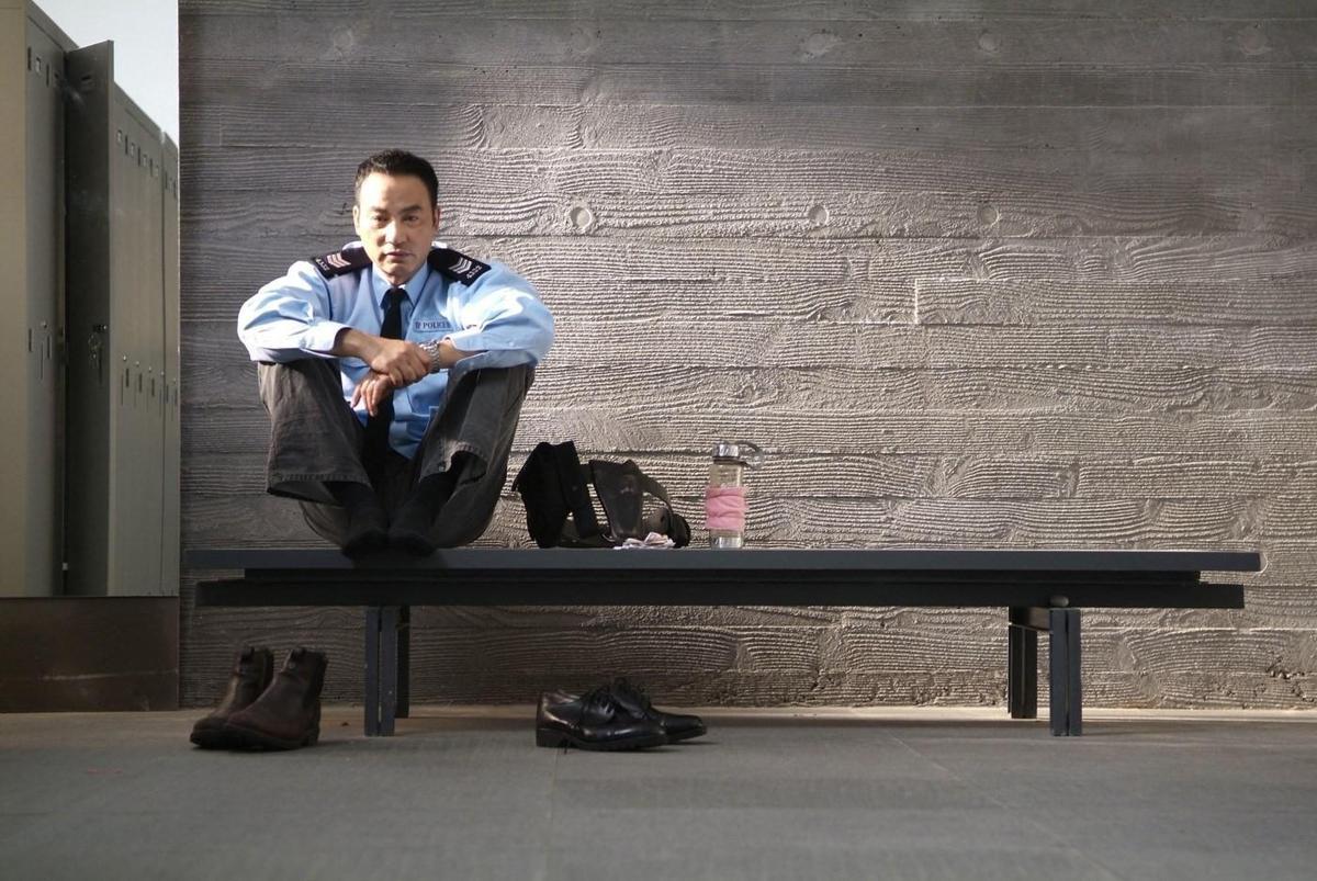 任達華主演的《出埃及記》部分創意來自彭浩翔父親轉述的事件。 (capder.wordpress.com)