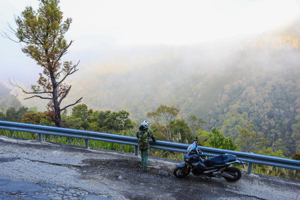 只要選對車,前往司馬庫斯的路途並不難。