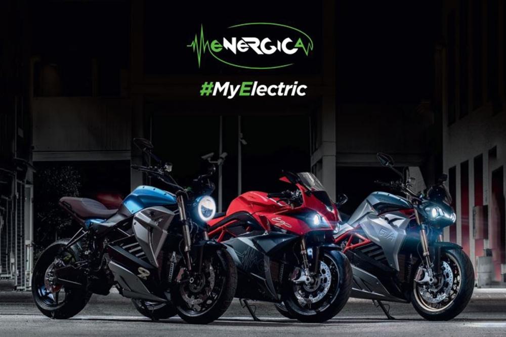 電動摩托車世代交替 你是否依然愛我?
