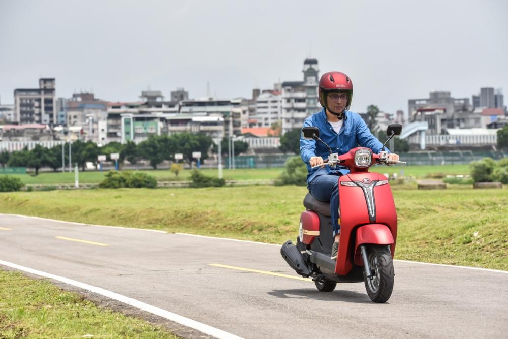 唯有正確的騎乘習慣,才能夠平安的回家!