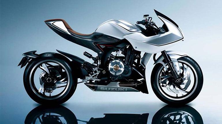 Asphalt & Rubber的消息指出渦輪增壓的Hayabusa將會搭載概念車Recursion引擎的技術。