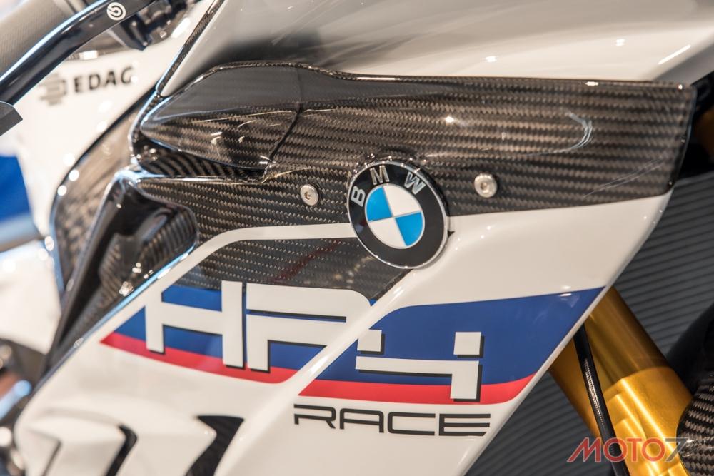 源自BMW汽車廠的技術支援。