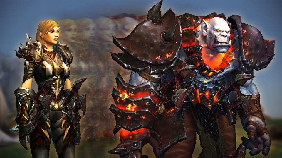 購買新遊戲內玩具,支持《魔獸世界》電子競技。