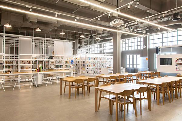 泰國創意設計中心 (圖/TCDC)