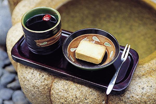 知本溫泉美食。(圖/交通部觀光局)