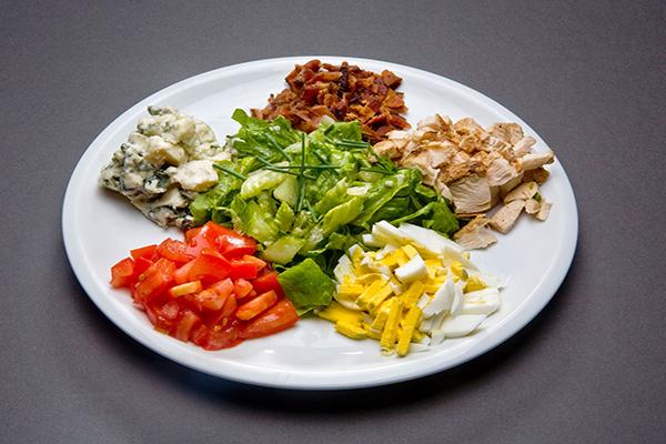 即使是宗教餐,空廚也都會有準備 (圖/Air New Zealand)