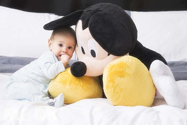 迪士尼為旅客帶來童話般的難忘體驗。