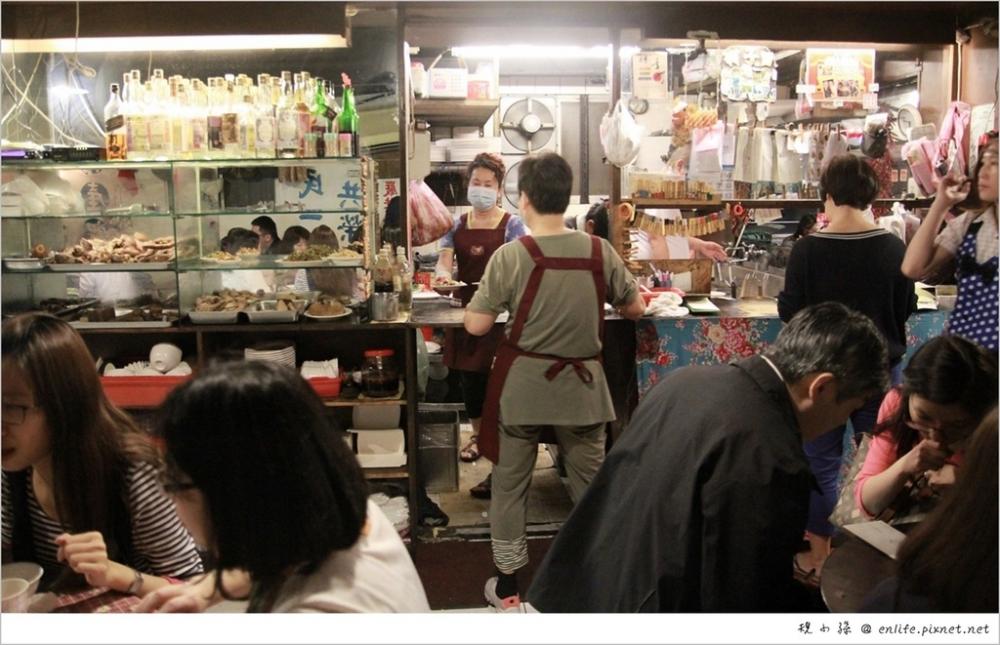 【台北小巨蛋美食】村子口眷村菜:一間滿滿在地人下班吃的美味料理!
