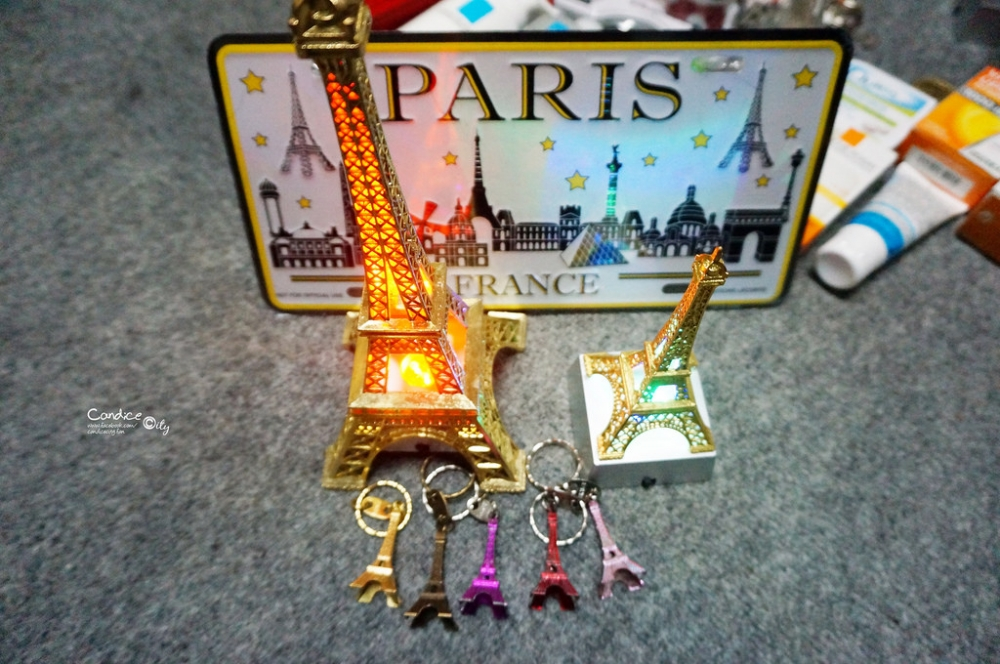 【巴黎倫敦自由行】必買伴手禮,戰利品大全