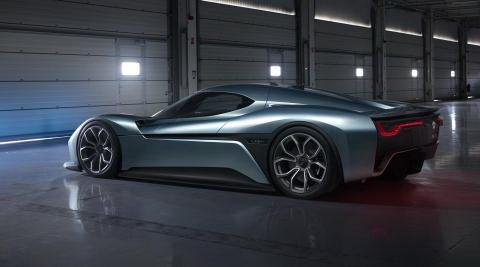 目前電動車市場還是特斯拉(Tesla)的天下,它們也計劃未來幾年在中國建立工廠,直接在當地生產汽車(圖片來源:https://www.tesla.com/)