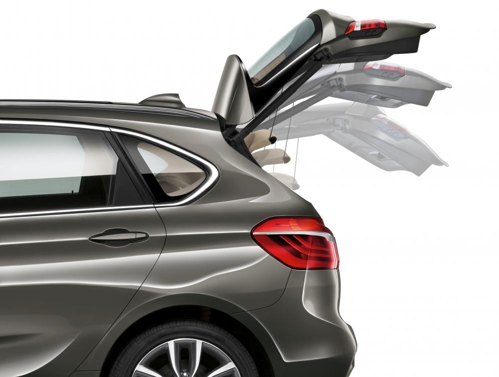 BMW 218i Active Tourer晉升版 限量150台 現金優惠價139萬起