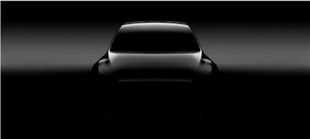 Telsa很可能在2019年11月啟動新款電動車Model Y生產計劃
