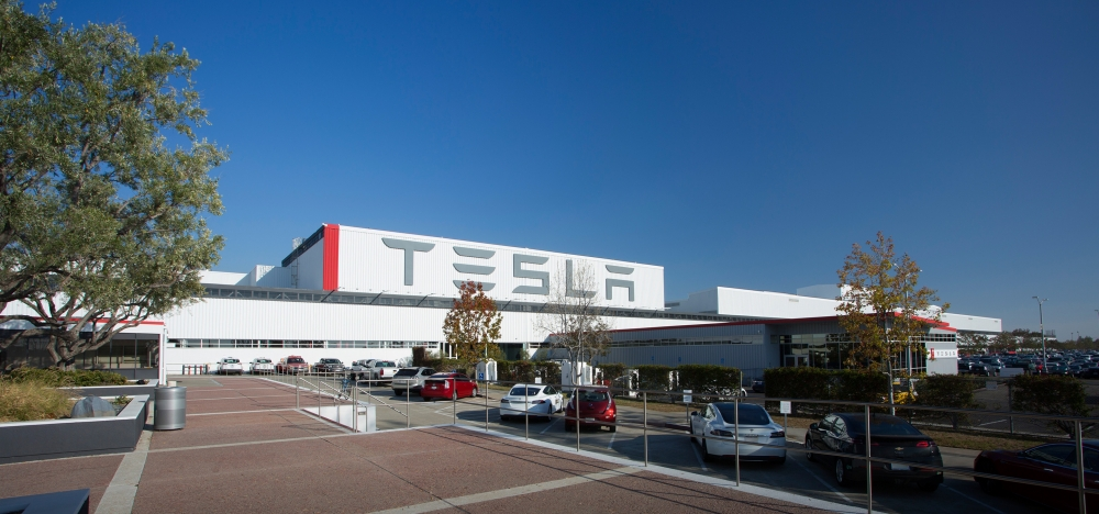 Telsa不一定會選擇在美國加州費利蒙汽車工廠製造Model Y,具體地點會在今年第四季前對外宣布