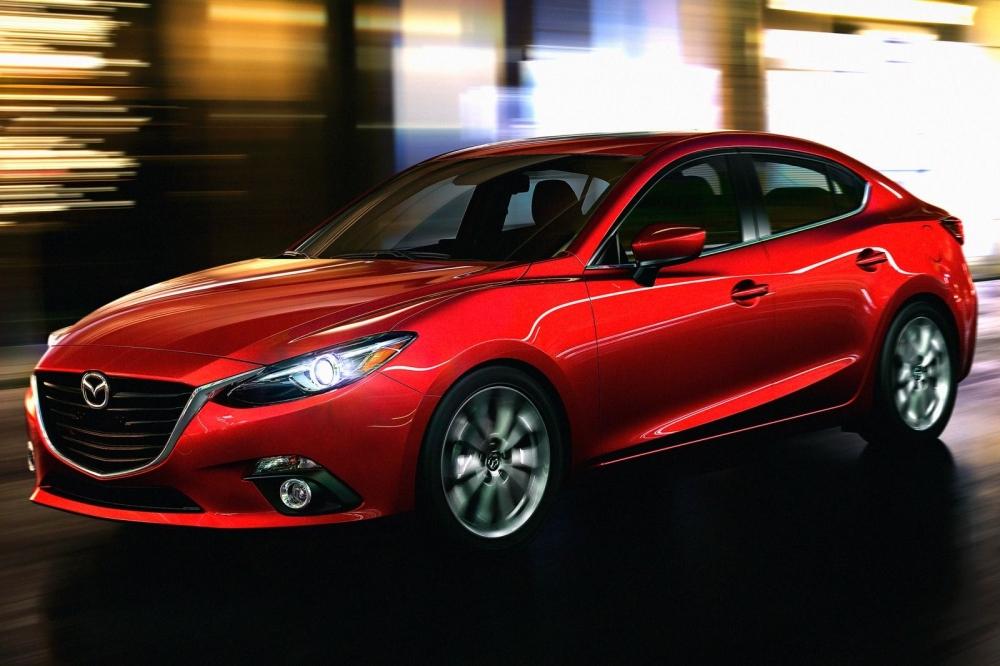 Mazda旗下主力銷售車系Mazda3,以及CX-5、CX-9車系休旅車款本月皆創下不錯成績