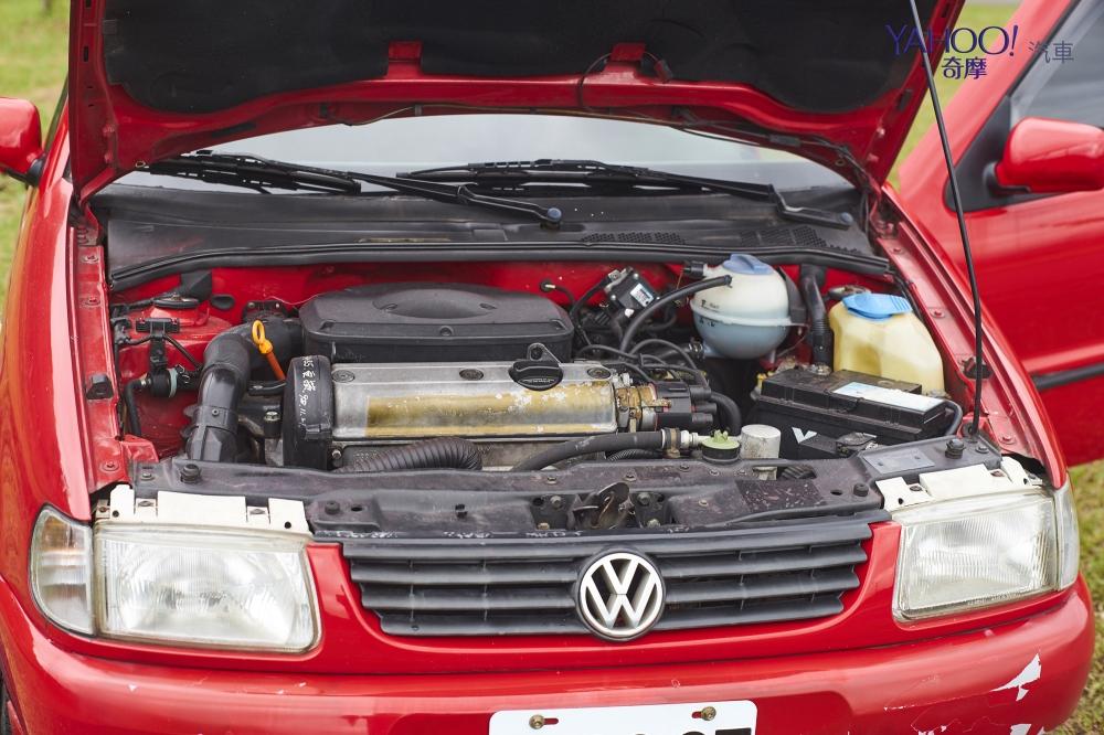老車確實做好保養和整修工作,20年過去了一樣可以非常耐用。