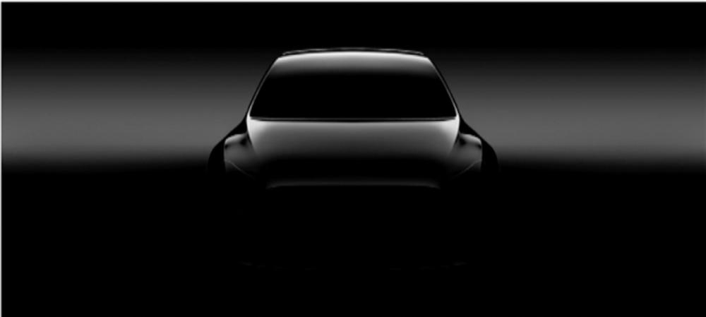 掀起產業革命!Telsa Model Y將於2020年量產