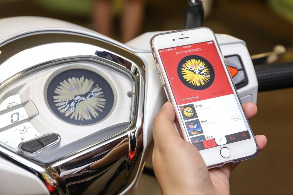 Noodoe讓騎車變得有趣!光陽機車期許邁向「最得我心」的世界品牌!