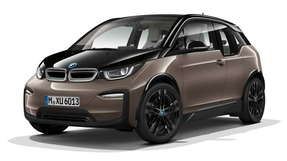 許多全新顏色也將在2019年陸續推出,其中又以Electric Brown版本最吸引人。