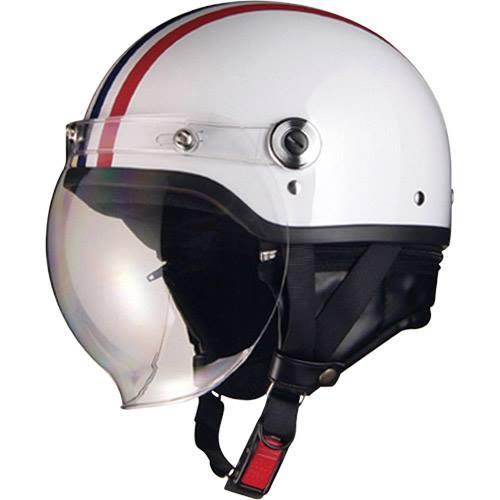 你的安全帽安全嗎?全罩、半罩、3/4罩怎麼選擇比較好?