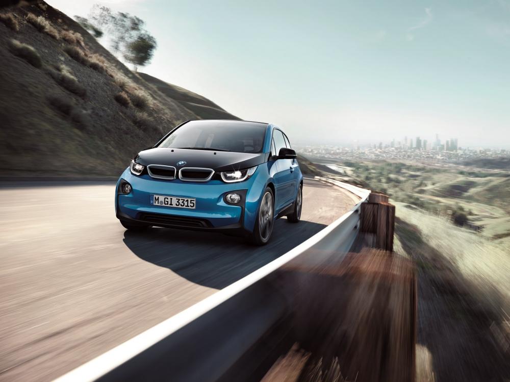 [新聞照片一] BMW i3 JOYRIDE試乘試駕活動全台經銷商同步展開