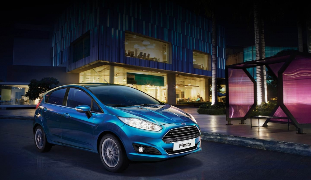 Ford瞄準小資購車族 九月推出多款車型超低頭款一萬元 再享0利率優惠