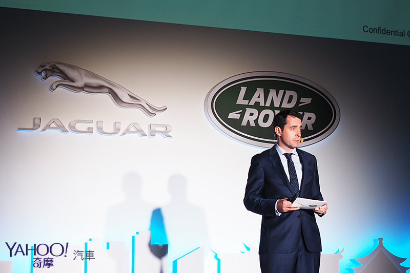 這盤牛肉端很大!Jaguar Land Rover台灣分公司成立售價調整並新增陣容!