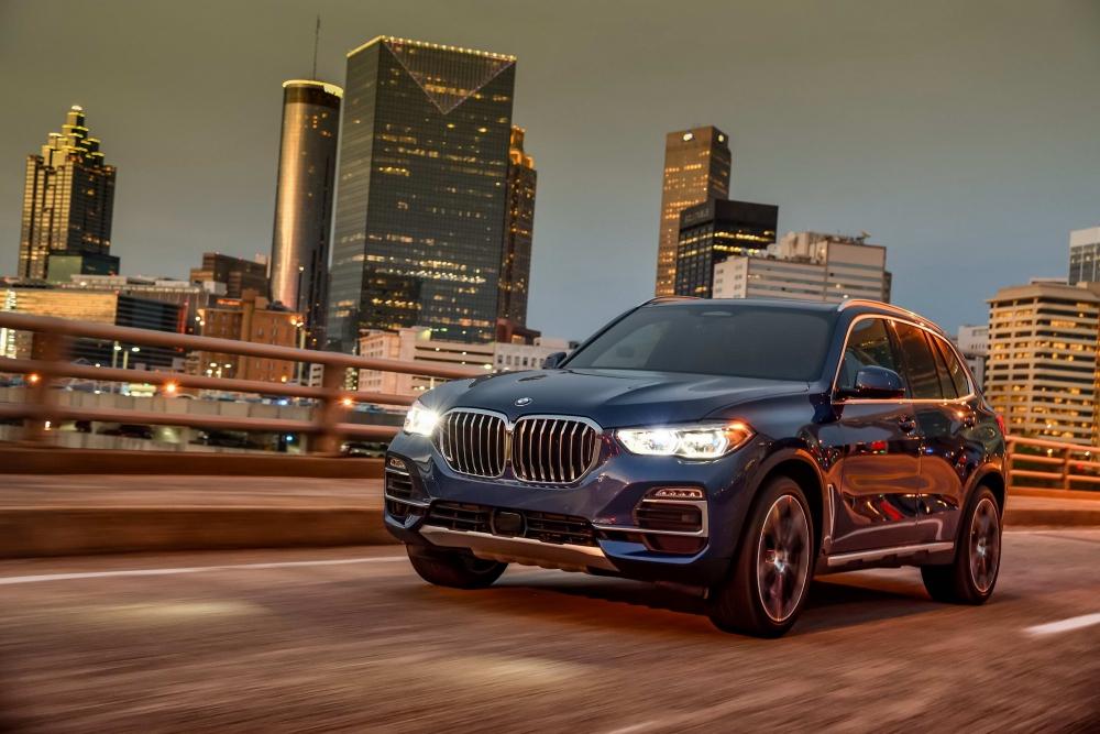(圖片來源:BMW)