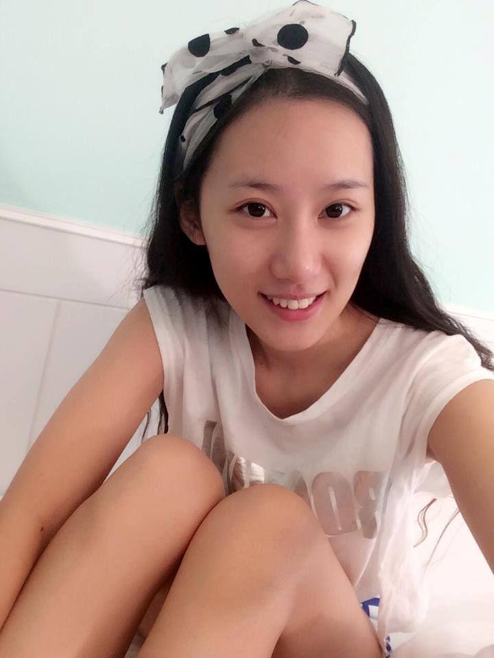 胡廣雯看上新家的格局規劃和設計,簡約時尚風較符合她的風格。