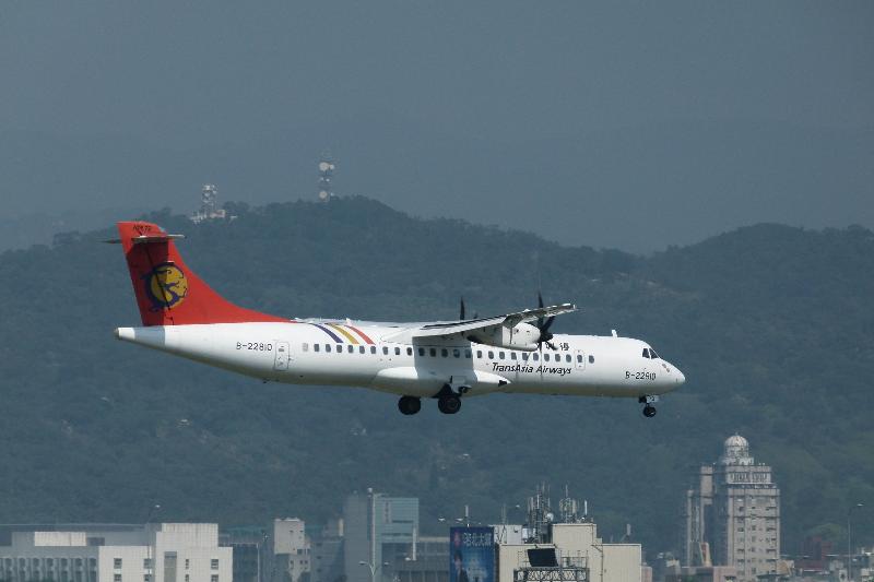 這次復航空難,松機搬遷問題再度引發關注。 圖片來源:Cheng-en Cheng@Flickr http://goo.gl/H3EneJ