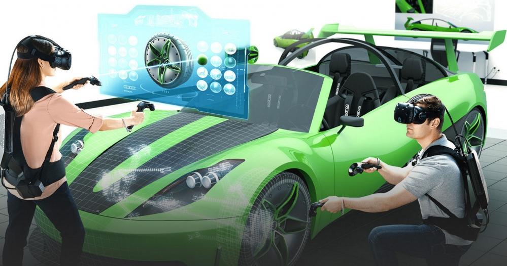 玩VR更夠力!HP發表G1背包型工作站