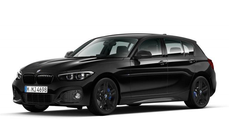 暗影家族!BMW將於澳洲推出118I Shadow Edition