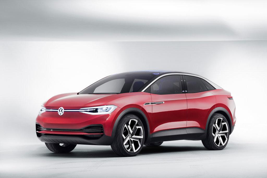 VW宣布擴建美國工廠生產電動車,投資金額超過新台幣246億