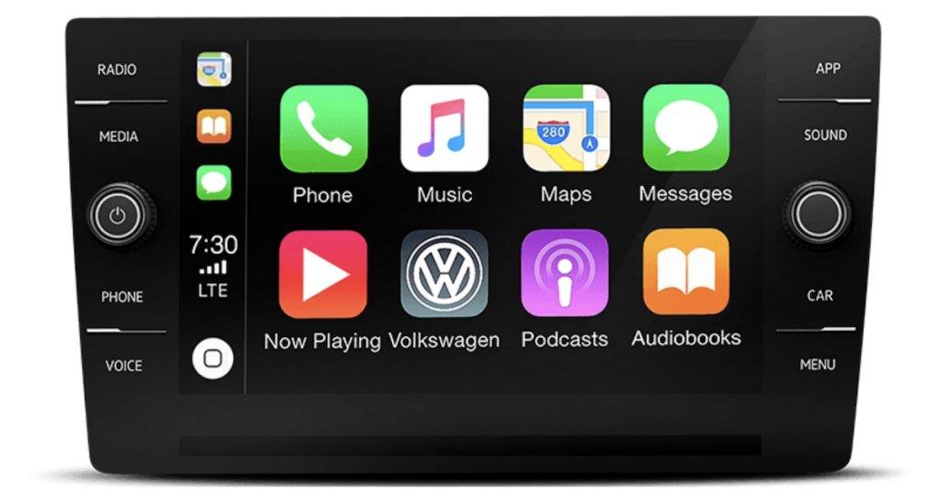 嘿!Siri幫我開車門!VW允許Cart-Net美國用戶使用語音互動功能!