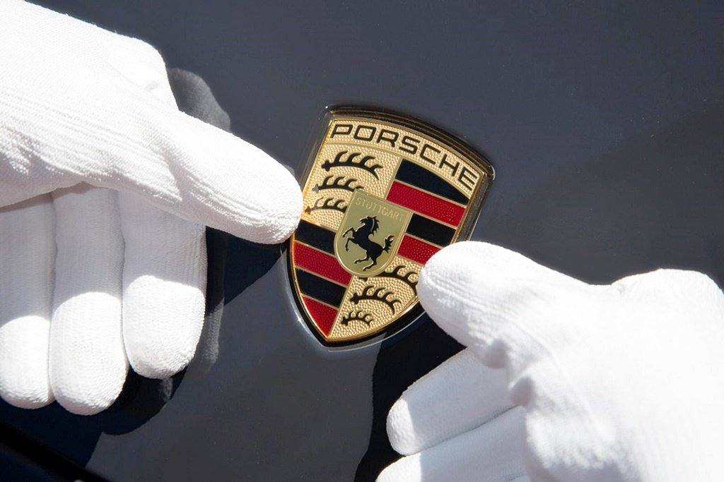 柴油排放造假餘波盪漾,PORSCHE研發部門主管和相關員工遭警方逮