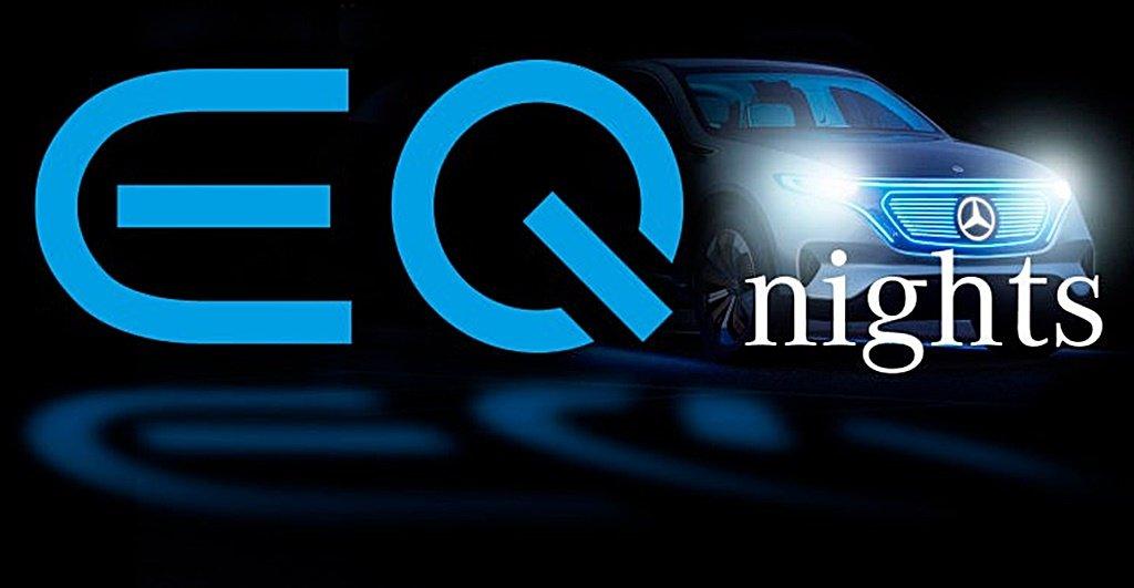 賓士將開發EQS電動旗艦車力拚TESLA Model S