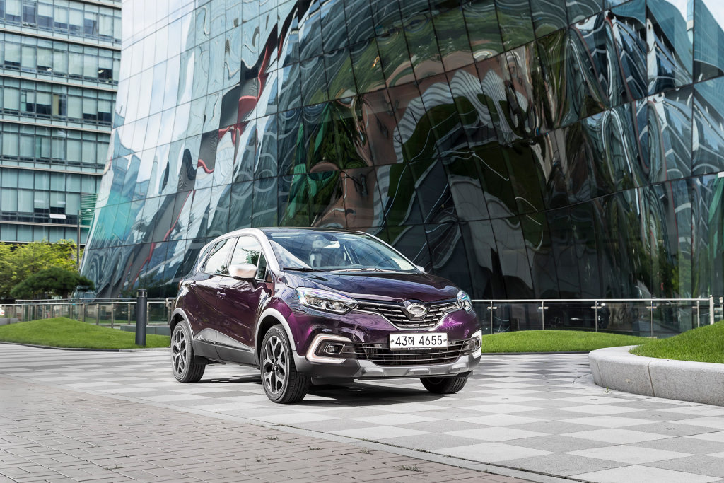 科技與汽車的結合,三星汽車可能重返市場