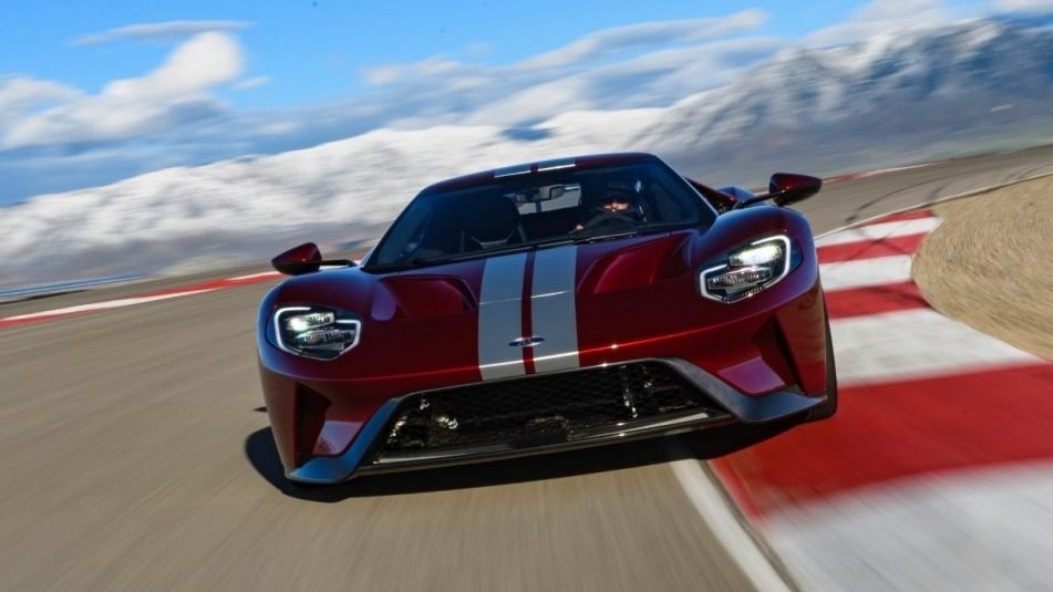 滿足車迷渴望,FORD GT將擴增總產量