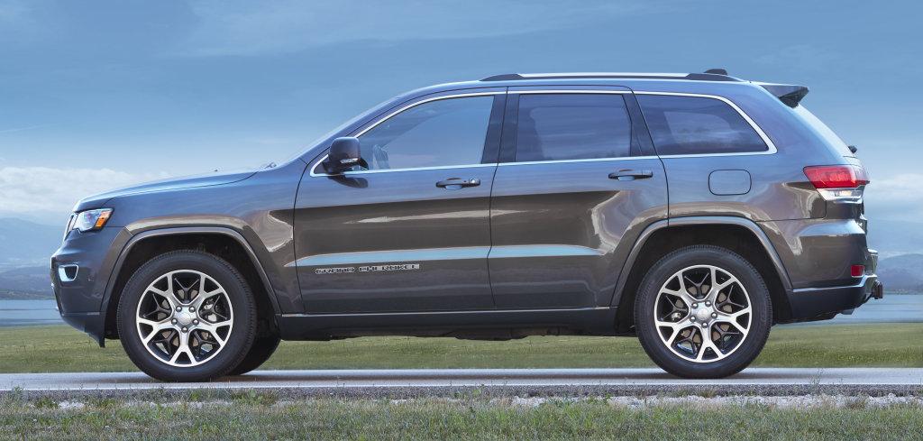 新JEEP Grand Cherokee將在底特律生產,FCA預估有近400個工作機