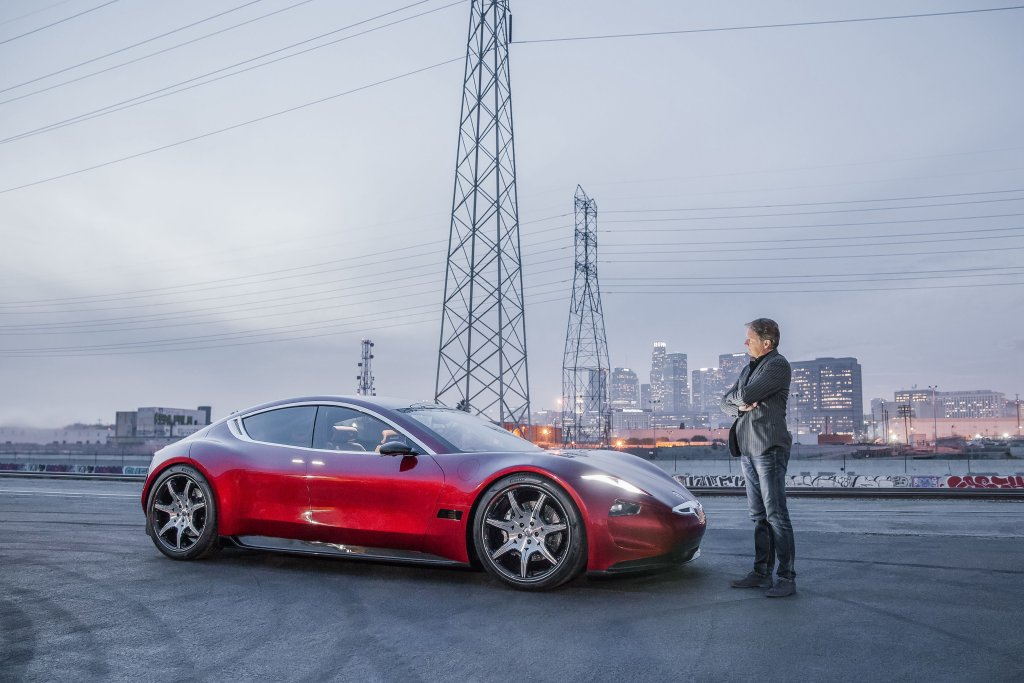 2020 搶攻低價市場,FISKER推4萬美元電動車