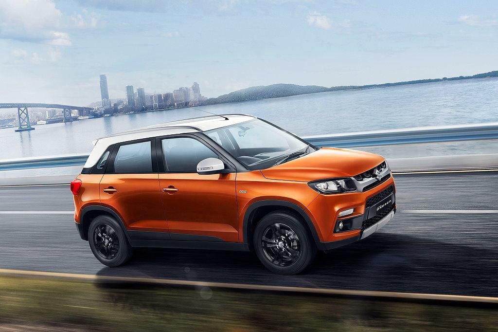 合縱連橫?TOYOTA在印度與SUZUKI新車互掛對方品牌銷售!