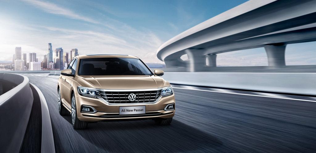 2022年工廠也要電動化?VW考慮Passat產線轉至捷克