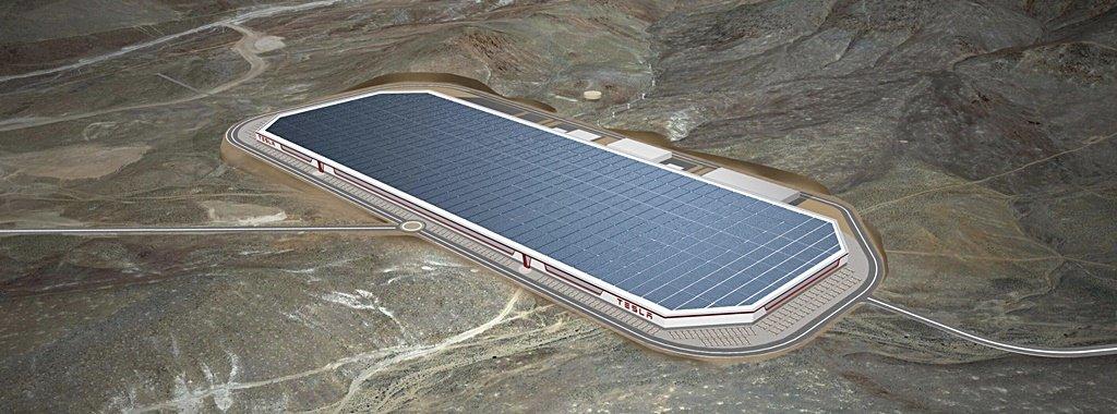 TESLA宣布取得上海建廠土地,2年內完工並開始生產電動車
