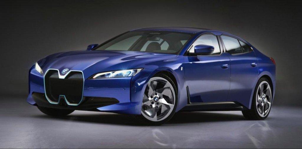 為i4做準備,BMW將投入2億歐元改建慕尼黑工廠