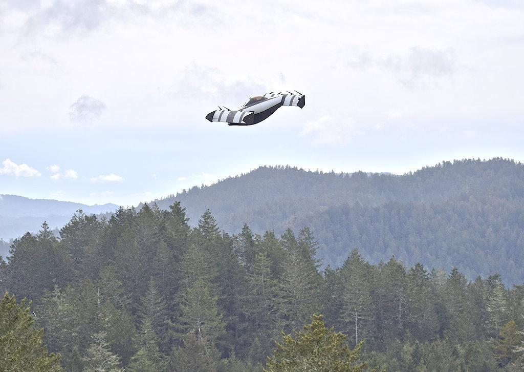 買得起SUV就可以飛?OPENER BlackFly飛行汽車明年發售!