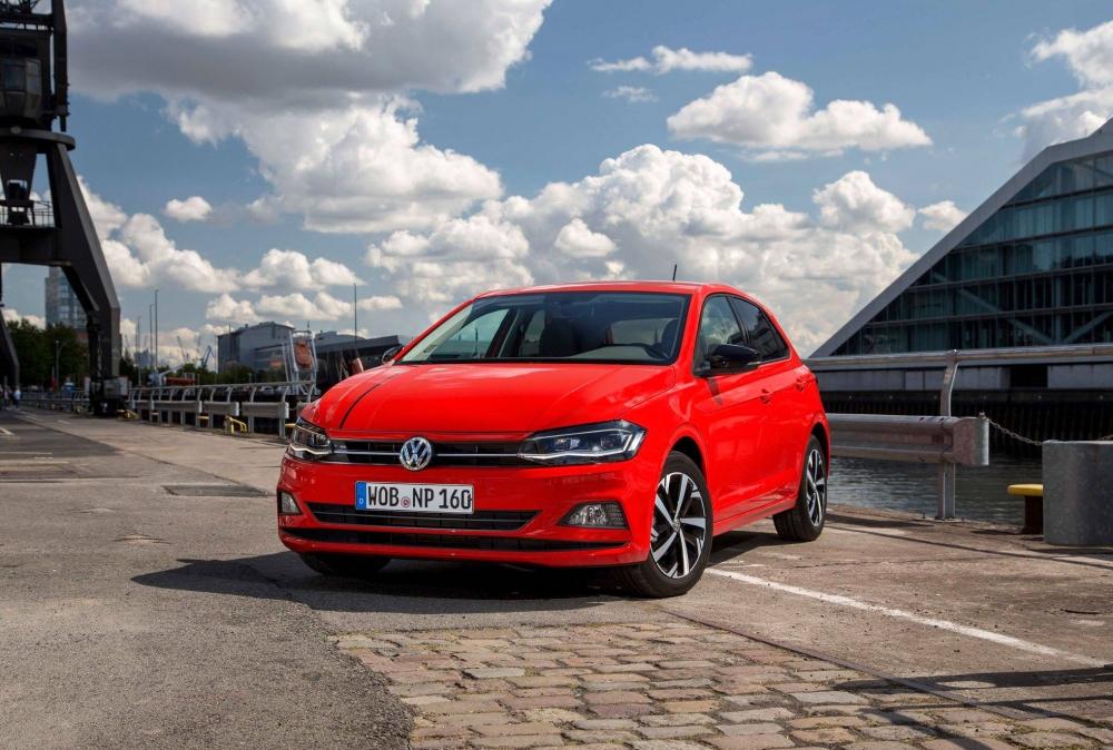 年前優惠再加碼 Volkswagen全車系多元購車專案實施中