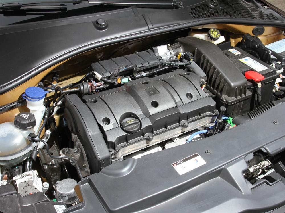 此具1.6升自然進氣引擎,可輸出115hp最大馬力與15.29kgm峰值扭力。