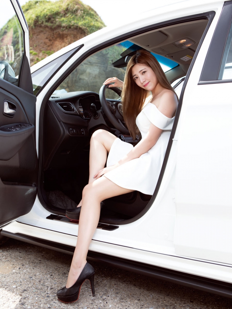【Motor Babe】KIA Carens GO帥特仕款 帥型歐亞結晶