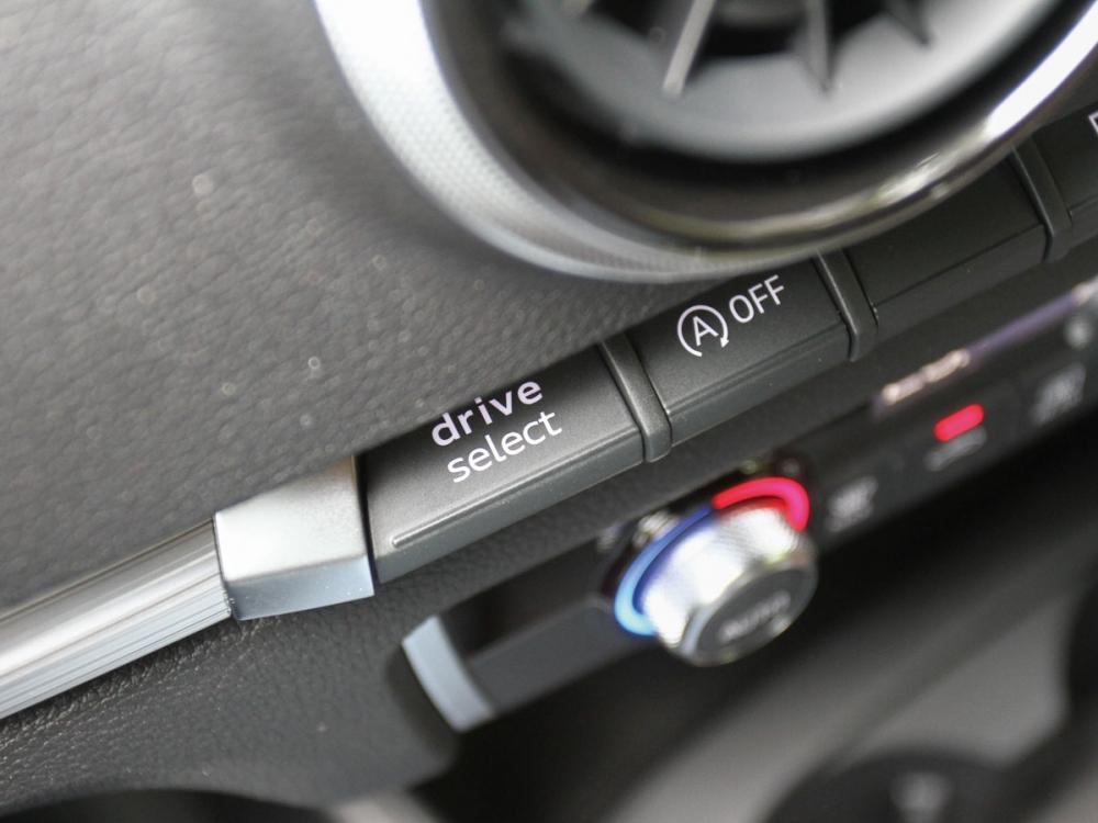 【路試報導】Audi New A3 Sportback 35 TFSI Premium