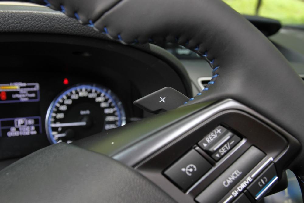 運動調性的空間型男!Subaru Levorg 1.6 GT-S試駕報導