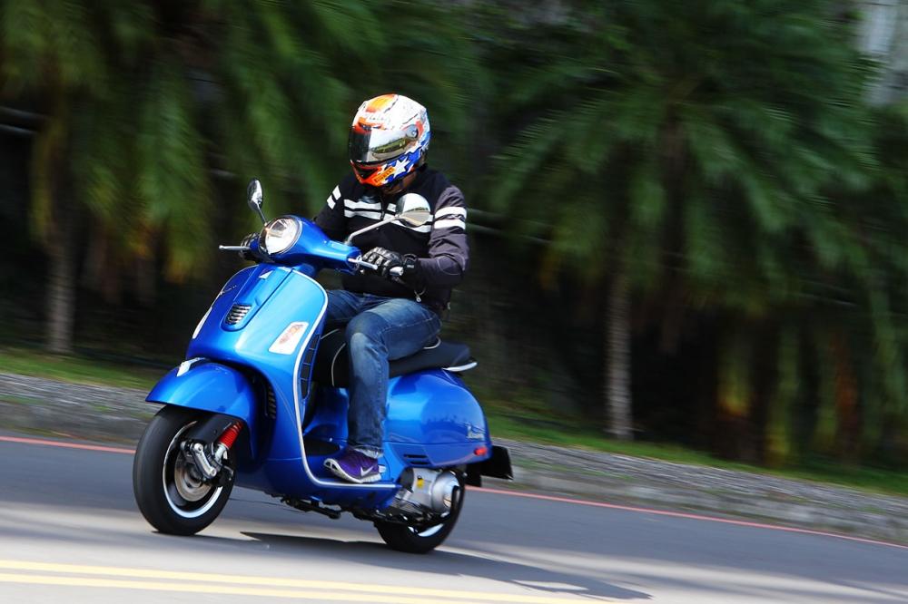 動力表現與過往車型相當,輕快的加速力道,可以輕鬆勝任一般或高架道路的速度需求。